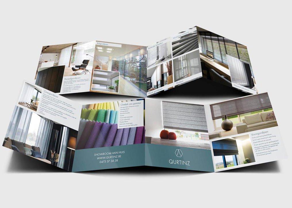 Brochure Qurtinz