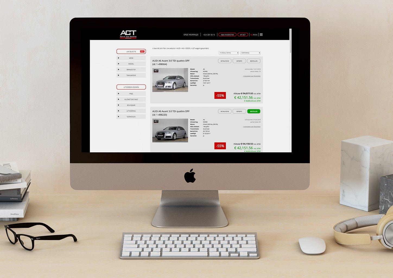 Website Act