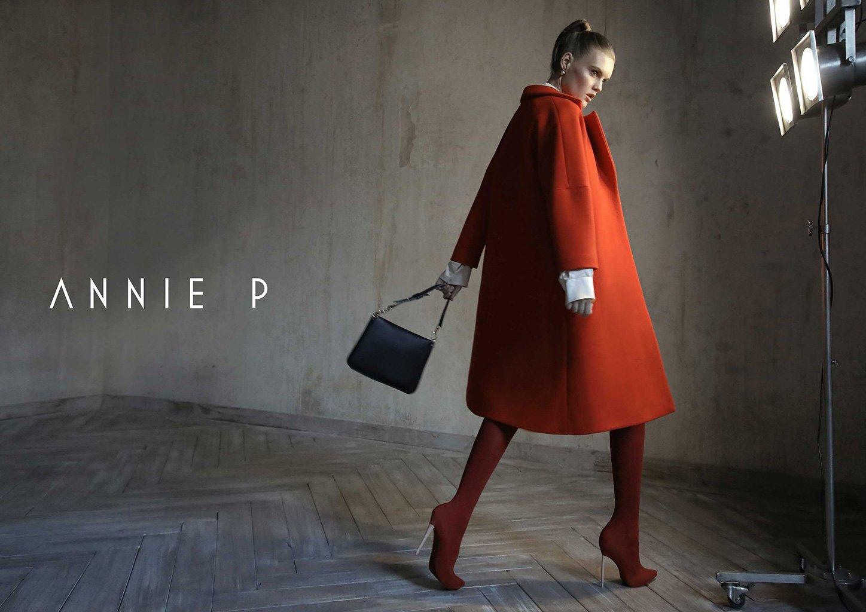 Website Annie P