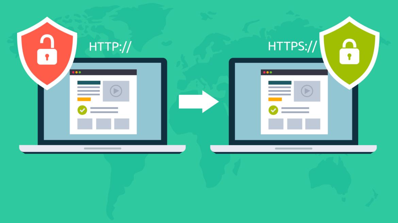 VANAF JULI 2018 MARKEERT GOOGLE CHROME ALLE HTTP-WEBSITES ALS ONVEILIG