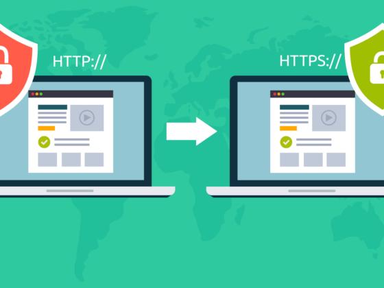 Het verschil tussen http en https